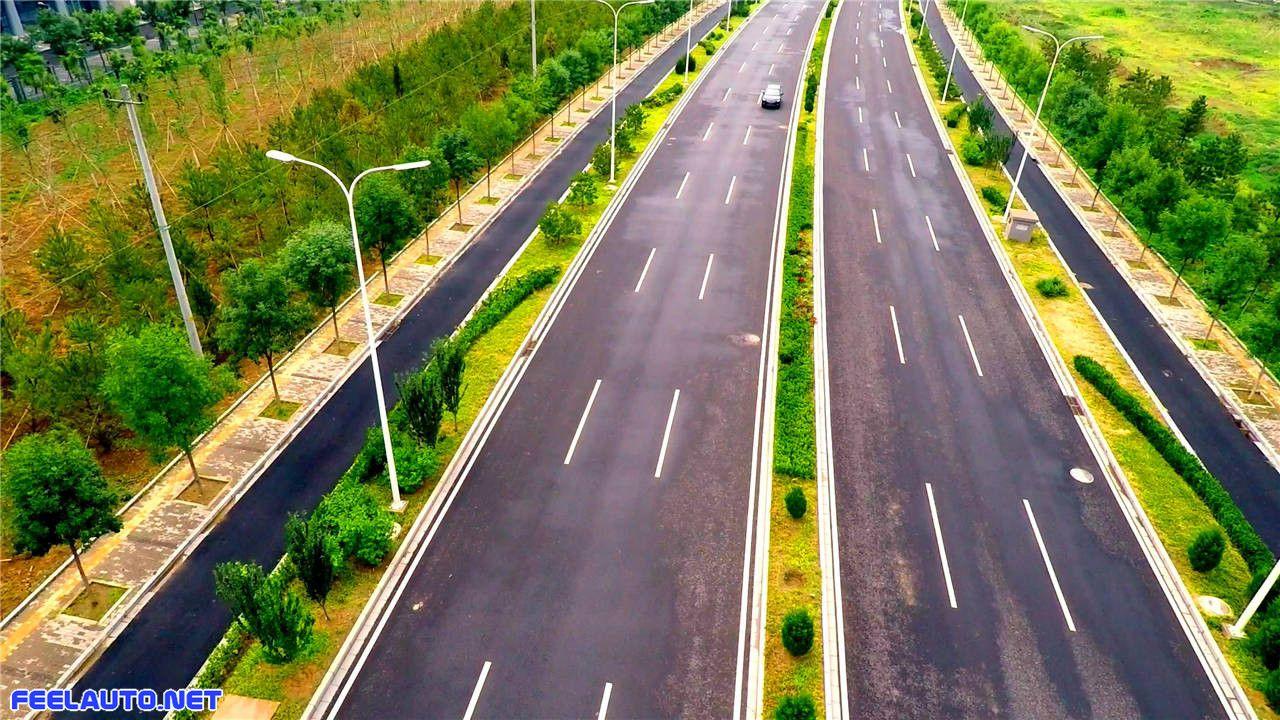 壁纸 道路 高速 高速公路 公路 桌面 1280_720